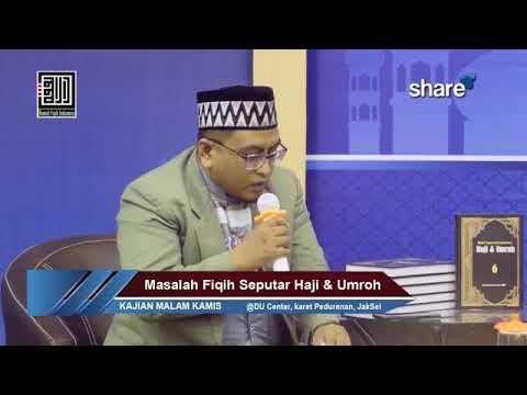Seorang jama'ah mendengar dari seorang bahwa hukum umroh sebelum haji adalah haram, benarkah demikia.