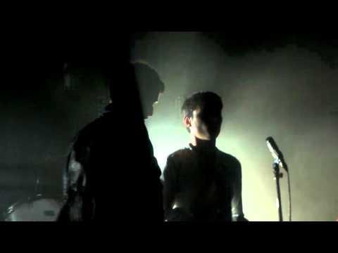 Johnny Hostile with Jehn - Pricks (Live in Brussels)