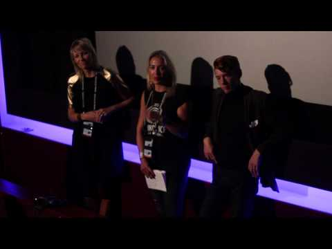 Musicwood | Q&A with Maxine Trump and Greenpeace's Richard George | Raindance Film Festival