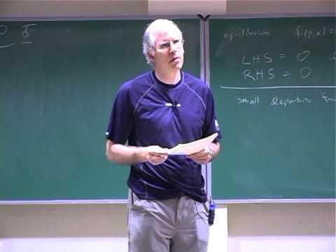 Laurence Yaffe-  Non--Abelian plasma thermalization 1