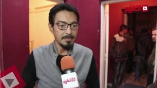 اتفرج | أحمد زاهر: «اختيار إجباري» يعكس حال الشارع المصري