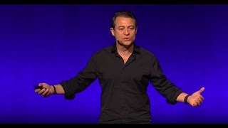 Imagining the Future: The Transformation of Humanity | Peter Diamandis | TEDxLA