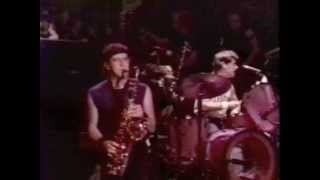 Watch George Thorogood  The Destroyers Madison Blues video
