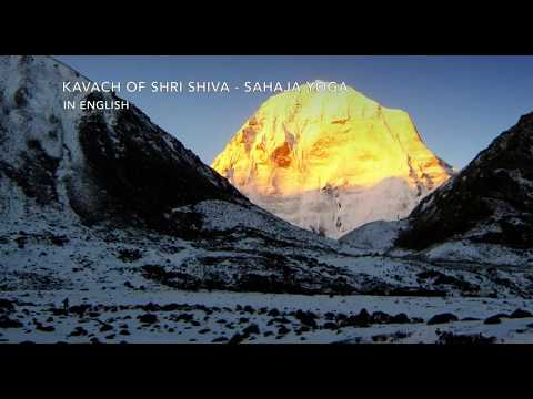 Powerful Kavach of Shri Siva- In English with subtitles