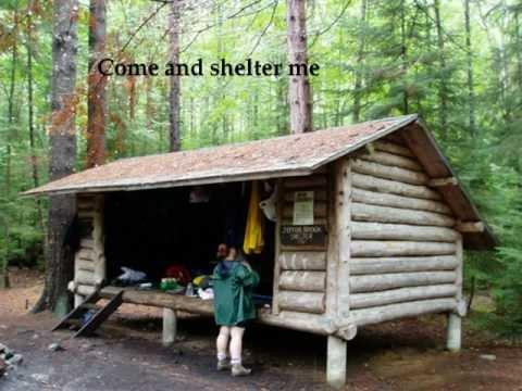 Shelter Me -  Bruce Carroll