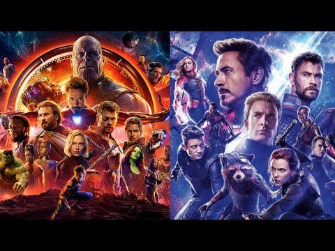 Avengers Infinity War Vs Endgame Which Is Better Youtube