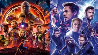Avengers: Infinity War vs. Endgame - Which Is Better?
