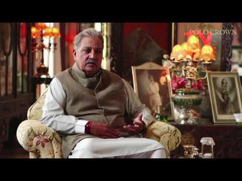 Royal Salute Maharaja Jodhpur Golden Jubilee Polo Cup OTT on TendanceTV