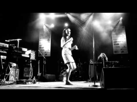 Nika Karch - Čerešne /live/ - Humenné, Michalovce
