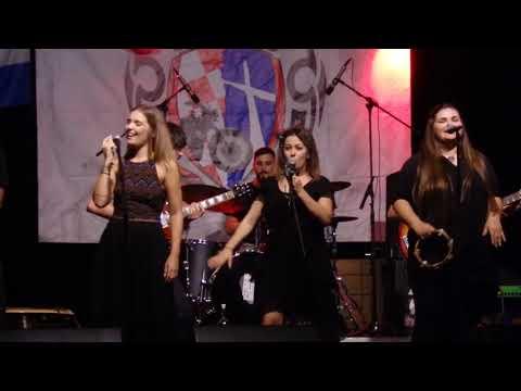 Mostar Rock School Blues Band  -dio Koncerta