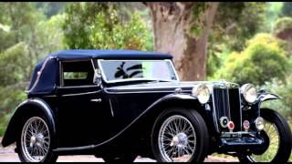 Ретро Автомобиль - Необыкновенные Супер Авто Старинные Автомобили