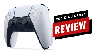 PS5 DualSense Controller Review (Video Game Video Review)