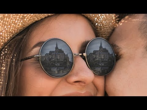 How To Make Reflection On Sunglasses In Photoshop
