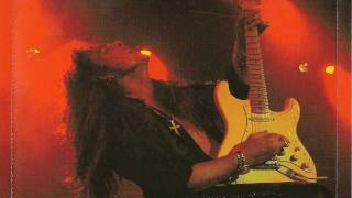 Yngwie Malmsteen - Gimme! Gimme! Gimme! (Your Love after Midnight) HD