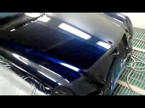 W210 в канди