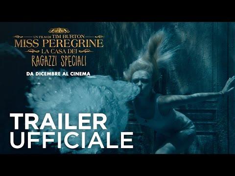 Miss Peregrine - La Casa dei Ragazzi Speciali   Trailer Ufficiale [HD]   20th Century Fox fragman
