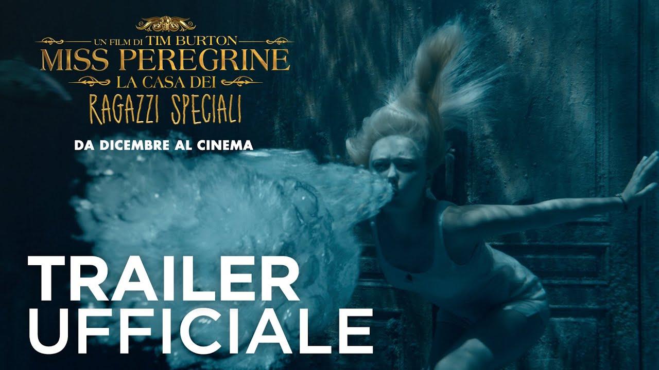 Miss Peregrine - La Casa dei Ragazzi Speciali | Trailer Ufficiale [HD] | 20th Century Fox