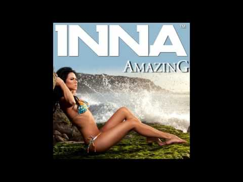 INNA - Amazing (Frisco Radio Edit)