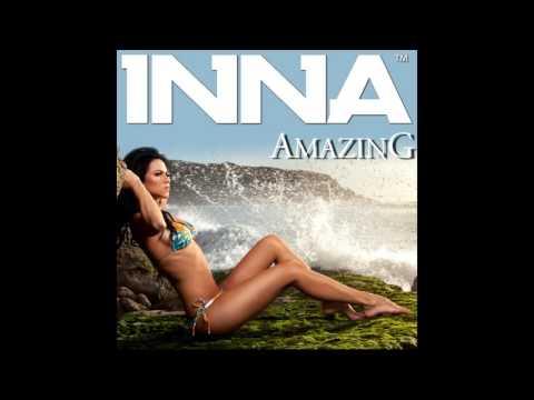 INNA - Amazing (Frisco Radio Edit)
