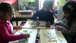 MNC - CREATIVE FINE ART AND CRAFTS BEST INSTITUTE KIDS, HOBBY CLASSES IN DELHI