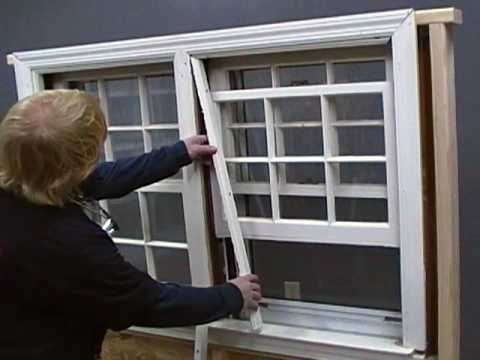 How To Replace Windows In Your House How To Measure For New Windows Youtube