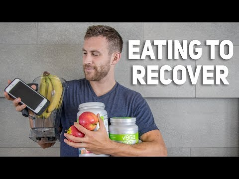 I HIGHLY Suggest You Do This | Road To Recovery Ep 3