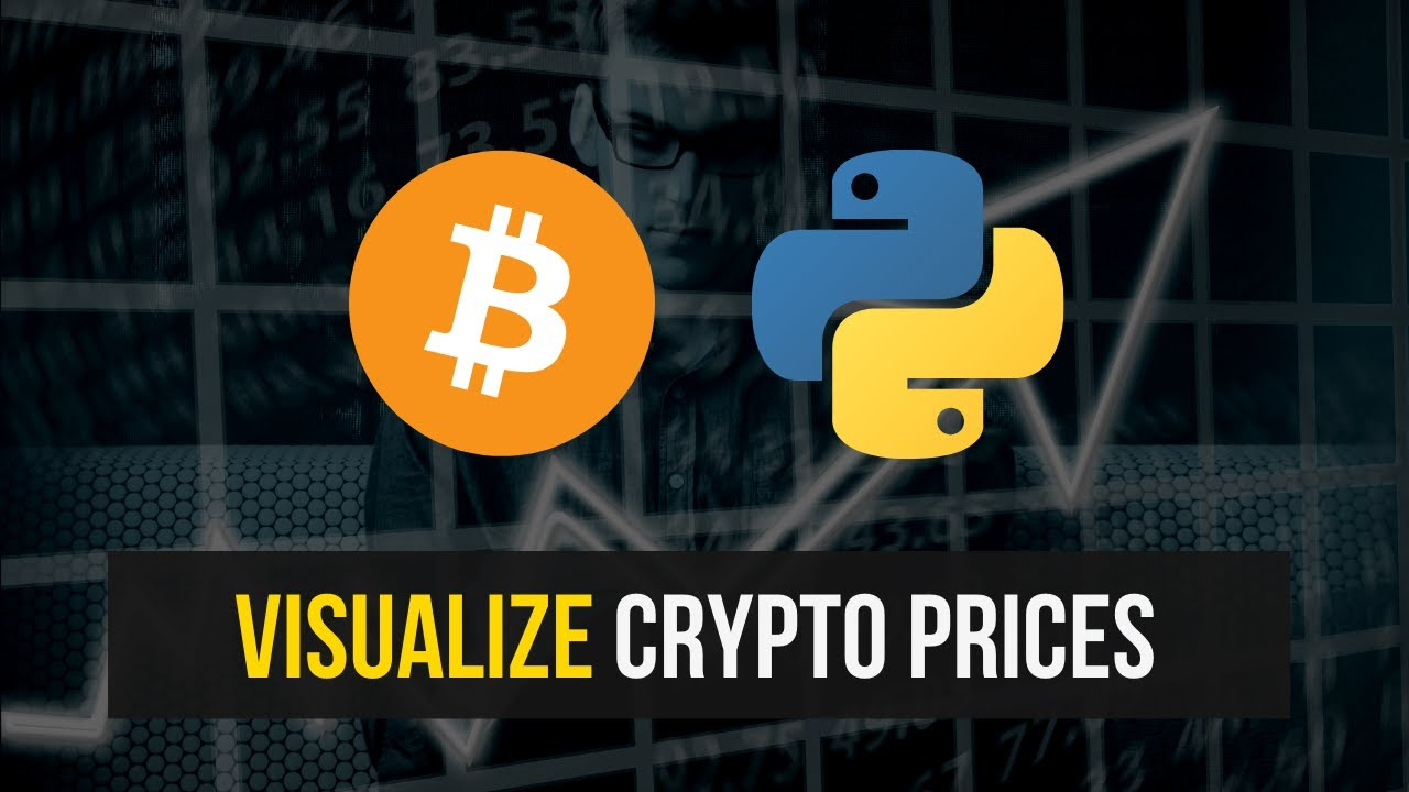Visualizing Bitcoin in Python