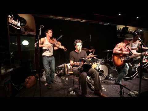 Lost Bayou Ramblers. Blue Moon Special