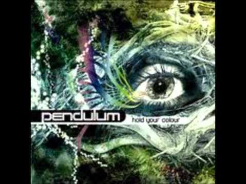 Pendulum  Tarantula  full sg HD