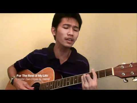 For The Rest of My Life   Maher Zain (Cover by Halim)