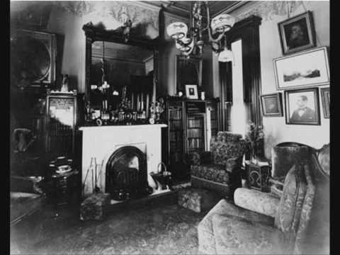 Victorian Interiors 1837 1901 Vintage Interni Vittoriani