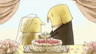 JULEPSが主題歌を歌うアニメ版「象の背中 旅立つ日」 の続編「続 象の背...