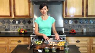 How To Bake Red Potato, Squash & Zucchini : Vegetable Recipes With Flare