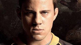 FOXCATCHER Trailer German Deutsch (2015)