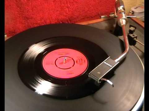 Jimmy Nicol - Husky - 1964 45rpm