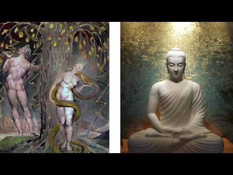 2017 Maps of Meaning 10: Genesis and the Buddha