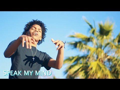ZAEMONEY 500 - SPEAK MY MIND | Dir. @JAYY_BLUEE |