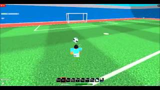 Argentina National Soccer Team Trailer (ROBLOX)