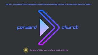 The Abundant Life | Pastor Nick Crawford | BC Online Church #Forward