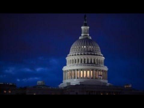 Democrats concerned GOP tax reform could hurt social services
