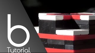 Lego Puzzle Box: Bricktop | Tutorial
