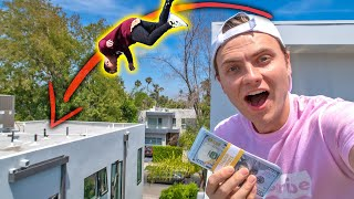 CARTER SHARER PAID ME $10,000 TO FLIP THIS!!