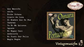 Omara Portuondo. Colección Perlas Cubanas #3 (Full Album/Álbum Completo)