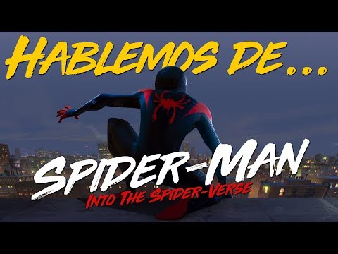 Download Youtube: Hablemos de... Spider-Man: Into The Spider Verse