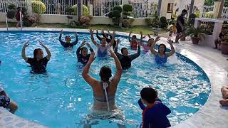 AQUA ZUMBA by THE ZUMBA LOVERS