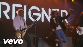 Music video by Foreigner performing Double Vision. (C) 2011 Trigger...
