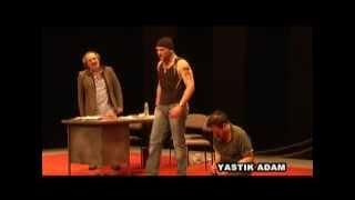 Yastık Adam Devlet Tiyatroları