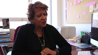 Ms. Paula J. Giddings