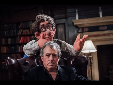 Boom Bust Boom Official Trailer - Terry Jones (Monty Python)