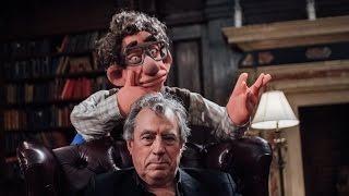 Boom Bust Boom Official Trailer - Terry Jones (Monty Python)